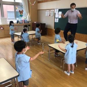🔤 初めての『英語教室』がありました 🍀