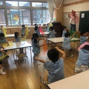 🎼 楽しかったね💖『音楽教室』 ♫