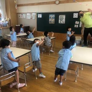 💖 楽しく活動しています『英語教室』