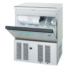 愛知県への製氷機