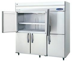 洋菓子屋様への大型冷凍庫