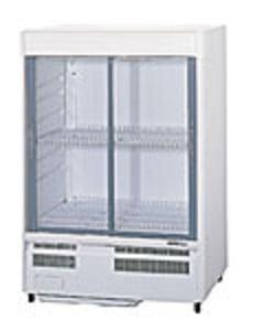 最短日お届けの冷蔵ショーケース