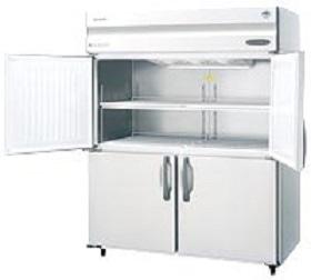 恒温高湿冷蔵庫でチーズを
