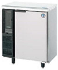 ショットバー様へのワンドア台下冷凍庫