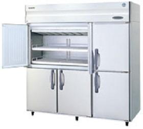 追加の恒温高湿冷蔵庫
