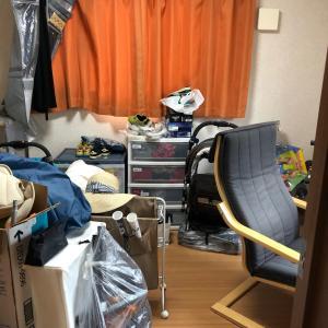 【整理収納実例】中学生のお部屋を作る(メンテナンスプラン)