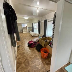 【整理収納実例】収納家具がない一人暮らし女性宅のお部屋作り