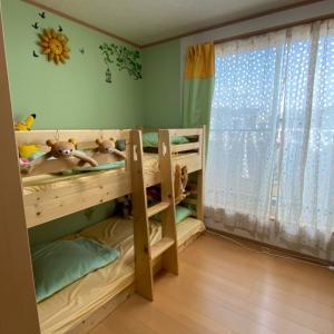 【整理収納実例】可愛い子ども部屋がよみがえる♪