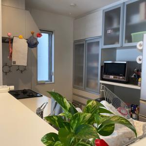 【整理収納実例】まるでアフターのキッチンをより美しく使いやすく♪