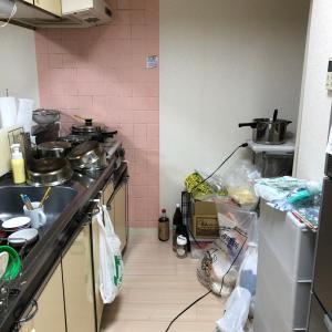 《整理収納実例》お客様目線でキッチンを片付ける
