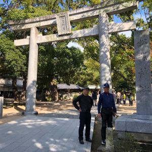 角島大橋ツーリング 画像