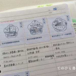 郵活記録ファイル
