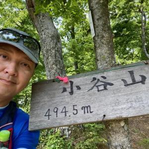 最近始めた趣味😊山登り