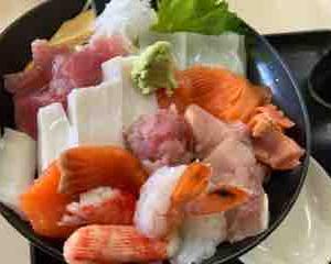 旬鮮厨房三浦やさん。