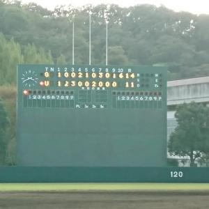 2019年 マスターズ甲子園 埼玉大会 2回戦で浦和学院にタイブレークの末に敗れる