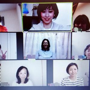 【開催報告】オンライン1期・触れる勇気づけ初級講座が終了