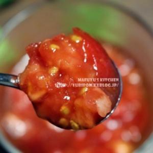 【あるととても便利な「塩トマト」の作り方と、ご報告と御礼。 】