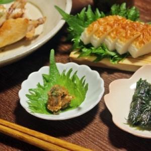 【紫蘇ってすごい! 宮城の郷土料理しそ巻きを作ってみました。】