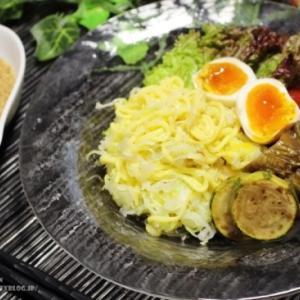【ヤサ麺】この夏も「野菜+麺」で体に嬉しいやさしい麺~ヤサ麺生活始まりました。