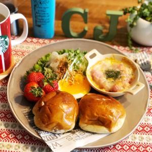 血糖値を意識な朝食