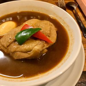 Curry SAVOY / 伝統と進化の両立 新生サボイ