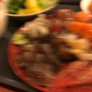 海鮮問屋 ヤマイチ 根室食堂 JR店 / ランチバイキング880