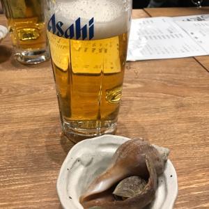 大衆酒場 富士山 / 15時からの昼呑み開始は初体験(^^)