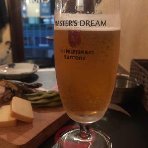 ラズベリーベレーさん手前の お酒とくんせいの店Choi / M's横丁2F
