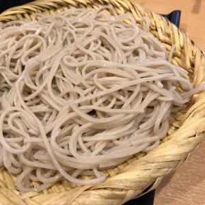 蕎麦屋チェーン味くらべ / 信州庵 vs ゆで太郎 メタボおやぢ考
