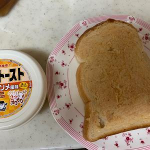 不思議トースト
