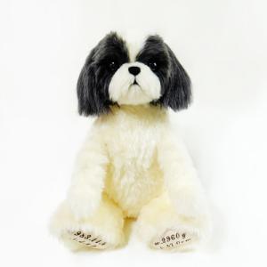 愛犬シーズー『こーちゃん』のウェイトドッグ