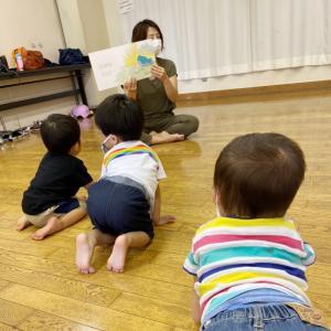 【開催レポ】大人気!の英語で手遊び継続クラスを開催しました☆