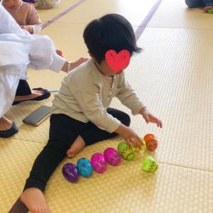 【開催レポ】ハッピーイースター☆バニーになって、エッグハントもしたよ@練馬文化センター