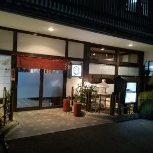 2月に行ったお蕎麦屋さん!茅ヶ崎の長寿庵・・・