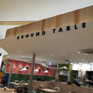 残念すぎて悲しい!!!アラウンド テーブル ららぽーと海老名店(T_T)