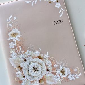 来年の手帳^_^