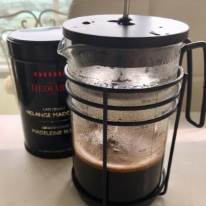 我が家のコーヒーが^_^