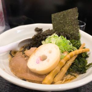 らぁ麺 clover@北24条