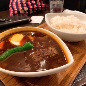 スープカレー 屋 鴻 神田駿河台店@神保町