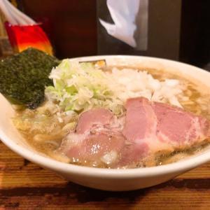 濃菜麺 井の庄@練馬
