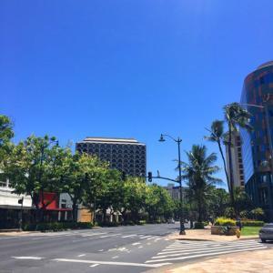 ハワイは10/15からPCR検査の事前提出で自己隔離措置を免除!やっとハワイへ行ける!?