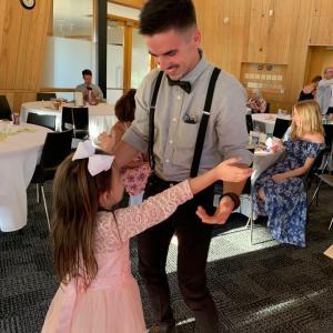我が家のウェディングパーティ #3  Wedding Festivities & Guests