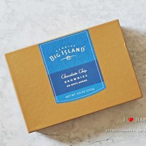 『BIG ISLAND CANDIES』のブラウニーが濃厚でおいし過ぎた♡