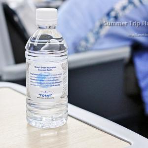 ANA/NH184・ホノルル線A380ビジネスクラス搭乗レポ~やっとやっとの就寝タイム~