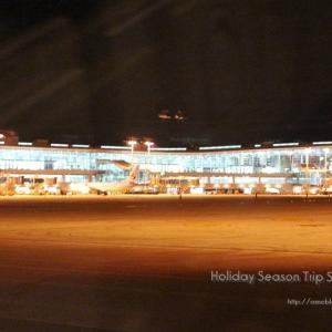 あっという間に韓国到着♪仁川空港第2ターミナルからの移動は、、