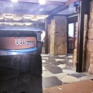【アウラニ・ディズニー】ミッキーフードがわんさか!アウラニで軽食なら『ULU CAFE』