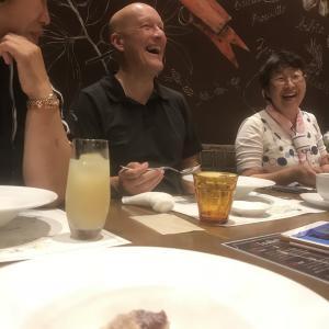 第451東京白金ラフタークラブ実施しました。