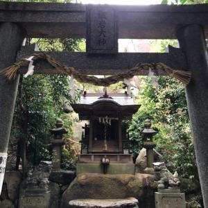 平成最後の神社参拝 2