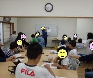 親子で電子工作in桂 2018年5月開催報告