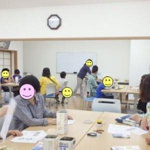 親子で電子工作in桂 2019年5月開催報告